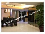Taman Anggrek Condominium for sale 176sqm