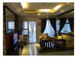 Dijual Apartement Sudirman Park 3 bedrooms