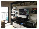 Jual Apartemen Tamansari Semanggi 1BR Furnished Lantai Atas SHM