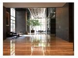Dijual Apartemen Residence 8 @ Senopati – 1 BR 94 m2 – Best Seller Edition dengan Furnished Terbaik