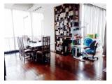 Jual Apartemen The Peak Sudirman Full Furnished Semi Penthouse Lux-Furnished