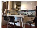 Jual Beli Apartemen Denpasar Residence 2 Kamar Full Furnish