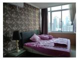 For Sale & Rent Apartement Ambassador 2, 2 Bed rooms dijual dan disewakan