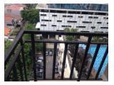 Dijual Apartemen Green Signature MT Haryono – 2 BR Full furnished