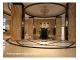 Dijual/disewakan Apartemen Capital Residence 2BR,3BR