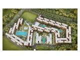 Dijual Harga Perdana Apartemen Kondominium / Low Rise Lloyd Signature BSD Tangerang – Elevate Your Experience in Premium Living
