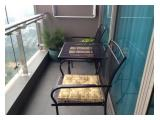 Dijual Apartemen Residence 8 @ Senopati – 2 BR 94 m2 Fully Furnished & Best Price