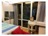 Nicely Done Fully Furnished 33 m2 Studio Apartment @Ambassade Residence Kuningan