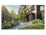 LLOYD Low Rise Apartment