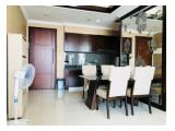 For Sale Apartment Denpasar Residence 2BR Plus Maid Fully Furnished