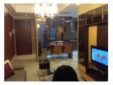 Jual Cepat Apartemen Denpasar Residence 2 BR Murah
