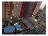 View swimming pool dan tennis court