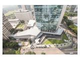 Jual Cepat 3 Bedroom Apartemen Sudirman Mansion SCBD - 3+1 BR Luas 175 m2 Fully Furnished