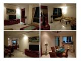 Good Apartment With Nice 3 Bedrooms at Simprug Terrace, Close To Binus Simprug International School