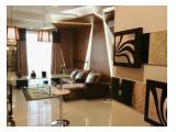 Dijual Apartment Bellezza Permata Hijau 1 BR – 75 m2, Fully Furnished