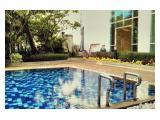 Dijual / Disewakan Apartemen Ambassade 2BR - Fully Furnished
