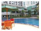 Jual Cepat Apartement Woodlandpark Residence @Kalibata Type 2BR+1