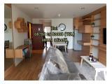 Jual Sangat Murah Apartemen Permata Hijau Residence – 3+1 BR Furnished
