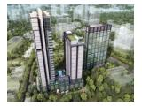 Dijual Apartemen The Stature at Menteng – 2 BR / 3 BR / 4 BR / Town House