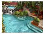 Jual Apartemen Ascott Thamrin 3BR - Fully Furnished