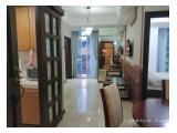 Jual Apartemen Bellagio Residence Jakarta Selatan - 2 BR 84m2 Furnished