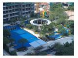 Dijual BU1 BR Full Furnished Harga sangat amat di Bawah Pasaran Apartemen Casa Grande Residence