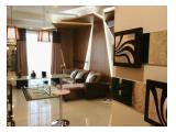 Dijual Apartment Murah di daerah Senayan 1 BR – 75 m2, Fully Furnished