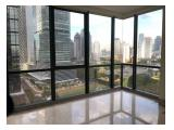 Dijual Apartemen District 8 SCBD – 179 Sqm - 3 BR - Best LayOut & Garansi Harga Termurah - Hadap Timur