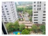 Jual 2Bedroom Tower Tulip Apartemen Kalibata City