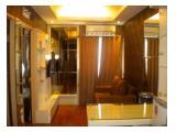 Contoh Interior Type 2BR 36m
