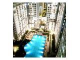 Jual M Town Serpong Studio CEPAT MURAH Investasi LAYAK DI SERPONG !!