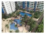 DiJual Apartemen Hampton Park Residence, 2BR 80m2, The Best Price 1.9M nego