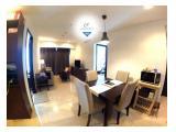 Dijual Cepat Apartemen Setiabudi Sky Garden 2BR Fully Furnished