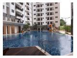 Jual Cepat Unit Cantik Apartemen Signature Park Grande - Tower Green