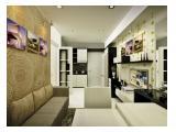 Dijual Apartemen Aspen Residence Jakarta Selatan TB Simatupang One Bel Park