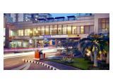 Dijual Apartemen Aston Rasuna at Epicentrum by Prasetyo Property – 2 BR 73 m2 Furnished