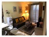 Jual Apartemen GWR Great Western Resort 2BR Murah Full Renovasi Full Furnished