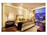 Dijual Apartemen Anandamaya Residence 3BR Grande Semi Furnished