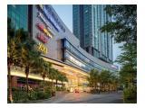 JUAL / SEWA Apartemen Kemang Village ALL TOWERS - Furnished