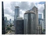 Dijual Apartemen Anandamaya Residence 2 BR (131 sqm) Semi Furnish Brand New