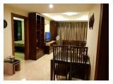 Apartemen Puri Imperium MURAH 3BR Furnished Lantai Tengah di Kuningan