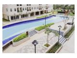 Dijual Cepat - Apartemen Kota Ayodhya Studio Furnished