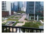 Dijual Apartemen Tamansari Sudirman, Jakarta Selatan – Studio Furnished < 10th Floor