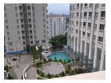Jual Apartemen Bellezza Permata Hijau 2BR Fully Furnished Middle Floor
