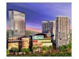 Jual Apartemen Trans Park Cibubur Dijual Harga Murah TOWER B