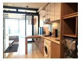 Kemang Village - Unit Studio Furnished Tower Intercon