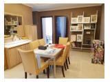 Jual Apartemen Denpasar Residence 3 BR Fully Furnished mewah