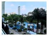 Dijual Apartemen Metro Park Residence 2BR, Full Furnished - Jakarta Barat