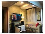 Di Jual Apartement Marbella Kemang - 1BR Furnished - Direct Owner