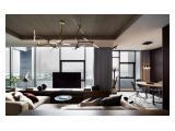 Dijual L'avenue Residence @ Pancoran 2BR Rp. 3,6 Milyar Nego